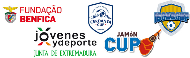 Campeonatos, ligas y torneos de fútbol en Competize