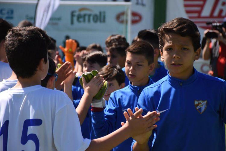 Torneo de fútbol base Ciudad de Pozoblanco
