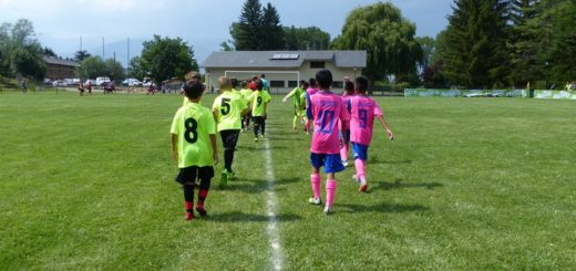 Torneo de fútbol base Cerdanya Cup