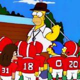 Organización de un campeonato, liga o torneo de fútbol