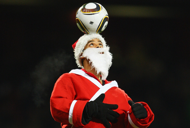 40 mejores torneos de navidad | Fútbol en España