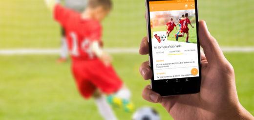 Apps gratis para organiza torneos de fútbol