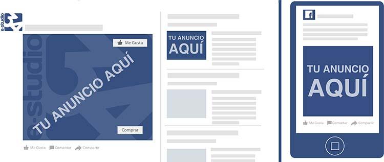 Promocionar torneo con anuncios en Facebook