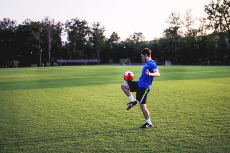 Las mejores academias de fútbol base en España