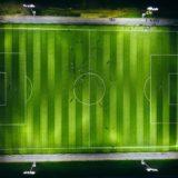 Pistas y campos de fútbol en Madrid de alquiler y gratis
