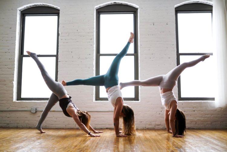 Beneficios de la actividad física y la elasticidad