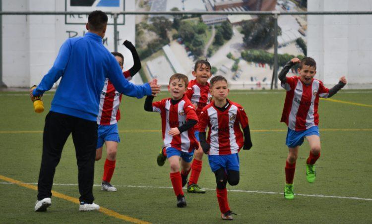 Curso de entrenador de fútbol en Barcelona