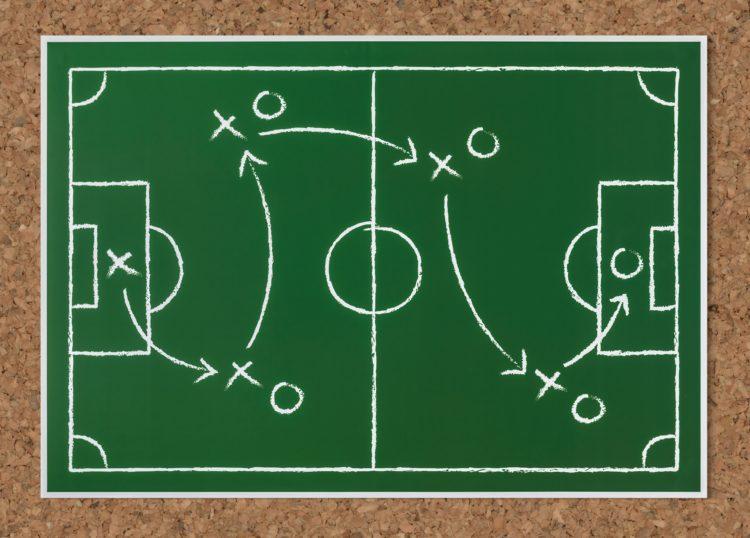 Curso de entrenador de fútbol online