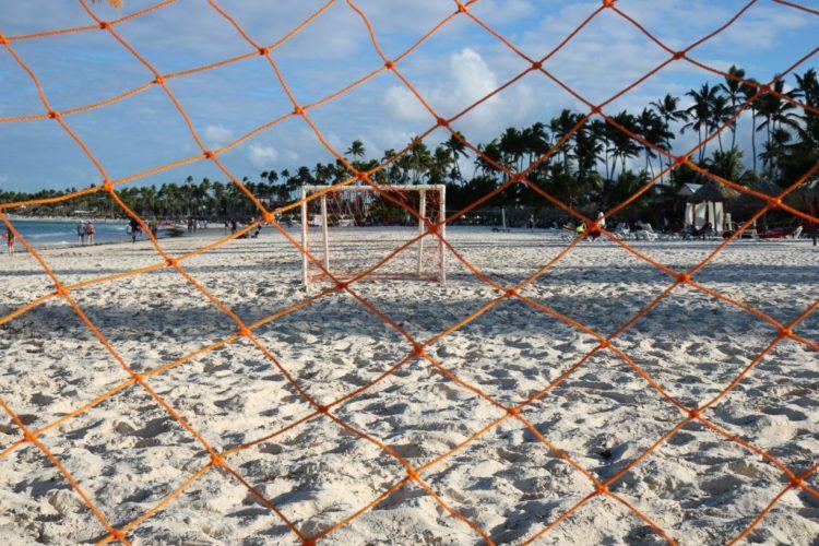 Torneos de fútbol en Uruguay, fútbol playa