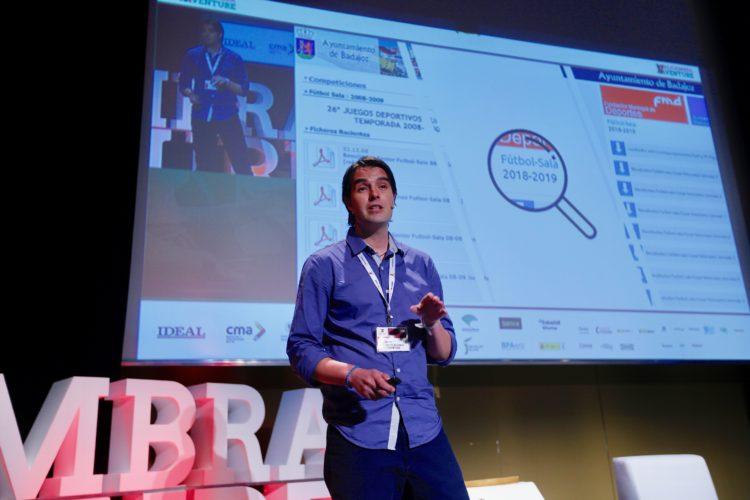 Competize en el foro de inversión de Alhambra Ventures