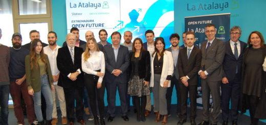 Extremadura Open Future en Atalaya