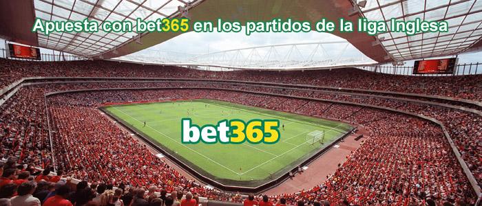 bet 365 para ver fútbol online