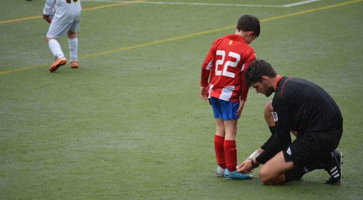 Cómo ser árbitro de fútbol: pruebas y requisitos