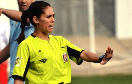 cursos árbitro de fútbol