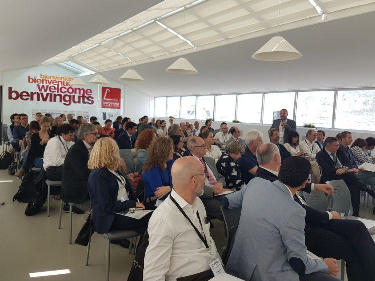 Indescat, el clúster deportivo catalán en su asamblea general