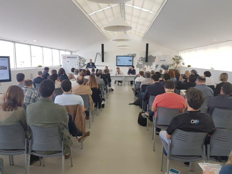 Indesup, programa de mentoring para startups como Competize