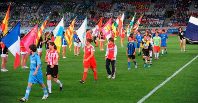 Mejores torneos internacionales Donosti Cup