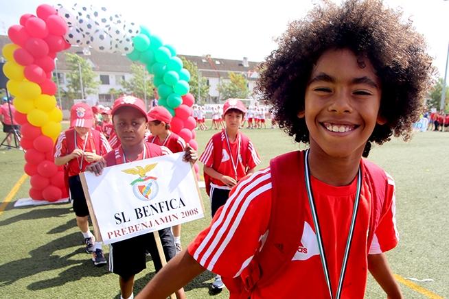 Mundialito Badajoz: campeonato de fútbol en España y Portugal