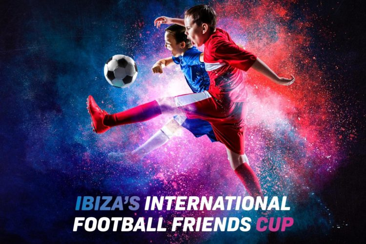 Torneo Ibiza International Football Friends Cup