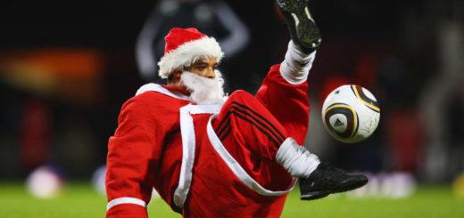 Torneos de Navidad 2019 en fútbol y futsal
