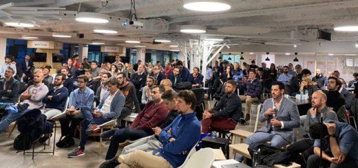 SportsTech Spirit con startups deportivas