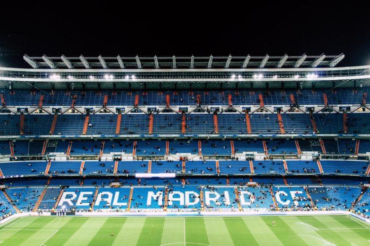 Real Madrid Zinedine Zidane técnico de fútbol