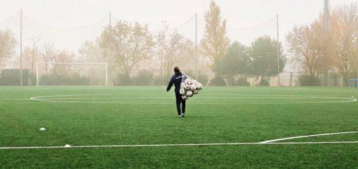 Recursos para entrenadores de fútbol con ejercicios físicos