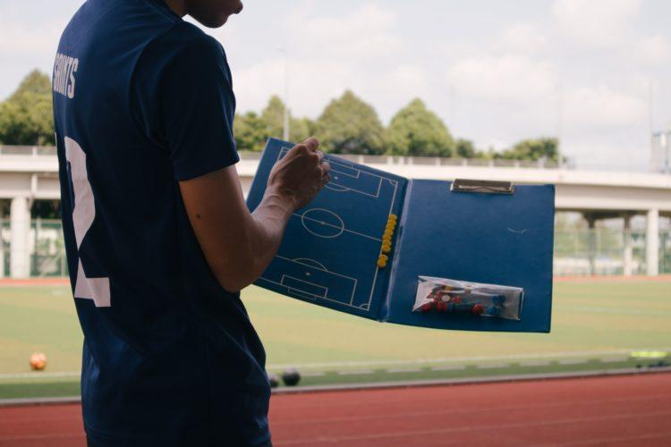 Ofertas de trabajo para entrenadores y ojeadores en Futboljobs