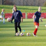 Ejercicios de fútbol para tus entrenamientos - webs, apps, vídeos