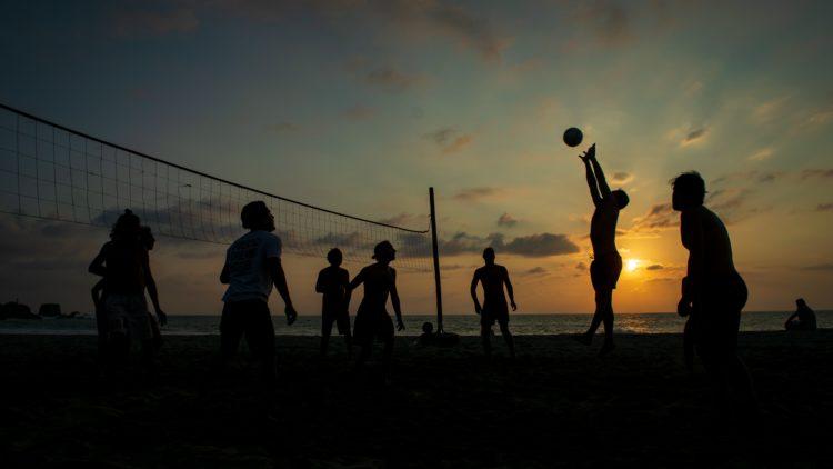 Mejores torneos de voley playa en España