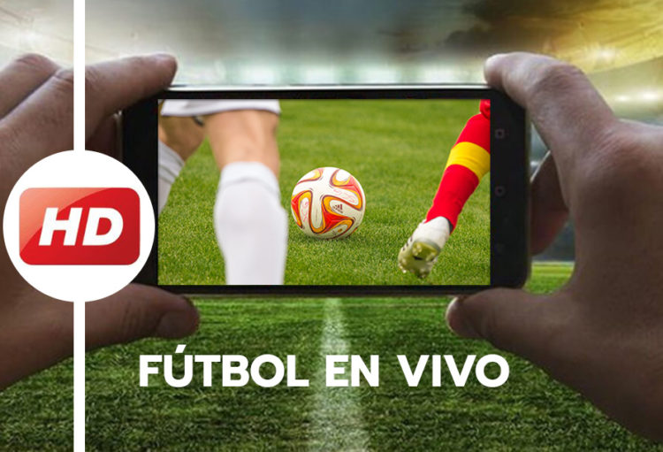Ver Fútbol En Vivo Online Top Apps Android Ios 2020 Competize