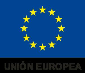 Logo de Feder de Unión Europea