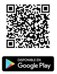 QR code to organise tournaments with an Android app