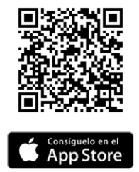 QR code to organise tournaments with an iPhone app