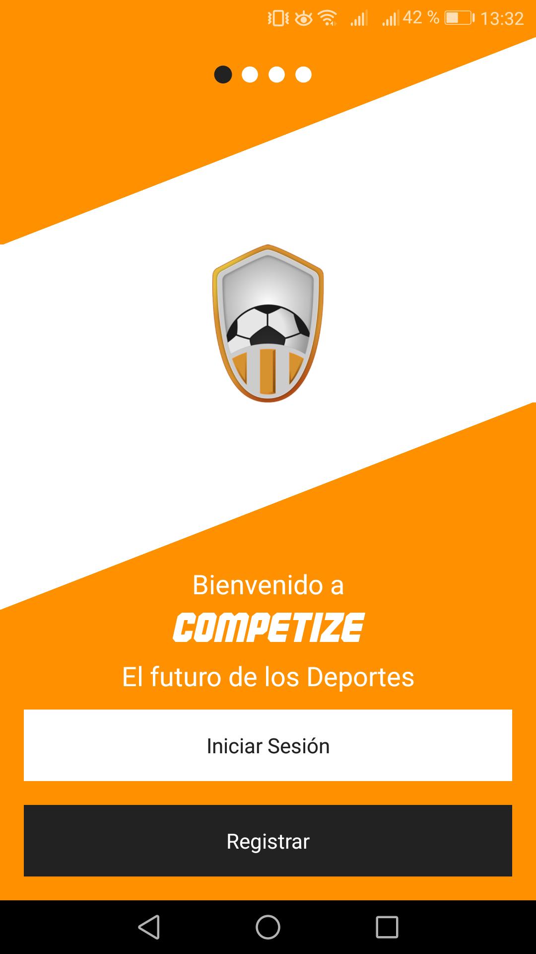 Aplicación gratuita para crear torneos