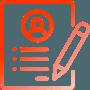 Gerir inscrições em competições online