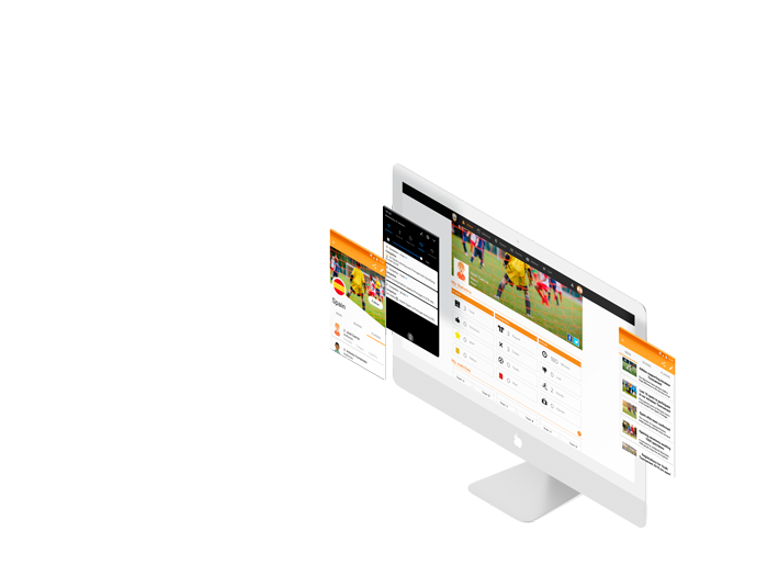 All-in-one football tournament & league management software